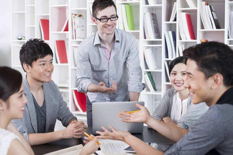 如何成为培训讲师?培训讲师课程设计方法有哪些?