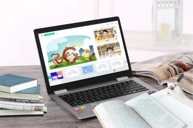 在线教育持续升温,市场规模逐年增长